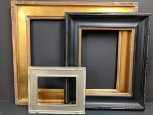 NH Picture Frames
